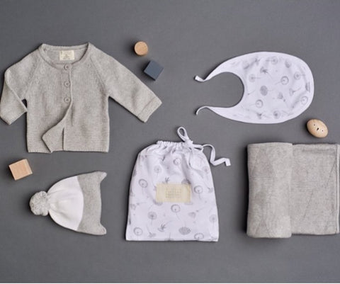 Wilson and Frenchy Baby Clothing Sydney