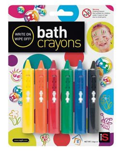 Bath Crayon - The Corner Booth