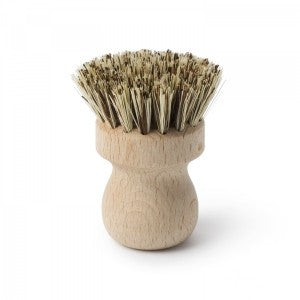 Bristle Pot Brush - The Corner Booth