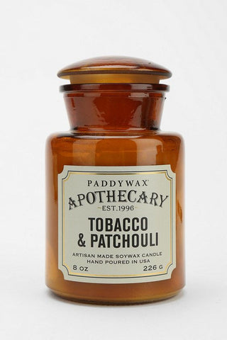 Apothecary Candles by Paddywax
