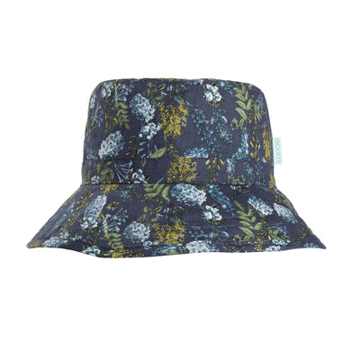 Acorn Kids Night Garden Bucket Hat - The Corner Booth