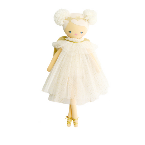 Alimrose Ava Angel Doll