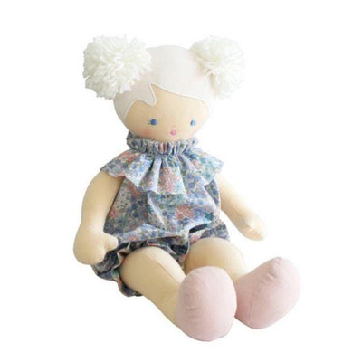 Alimrose Baby Lucy Doll-