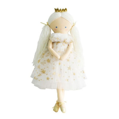 Alimrose Penelope Princess Gold Star Doll
