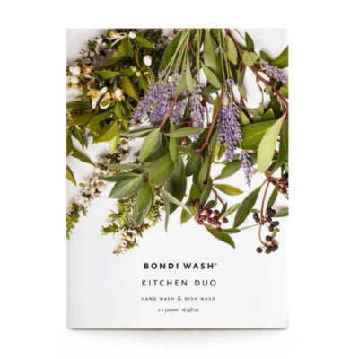 Bondi Wash Kitchen Pamper Duo