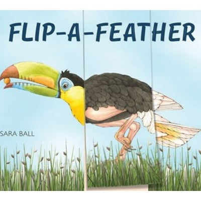 Flip-A-Feather