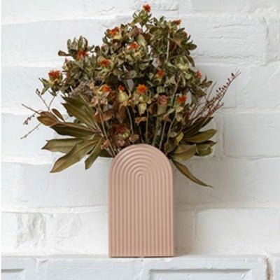 Gatsby Medium Vase * Pre-Order Mid August Delivery