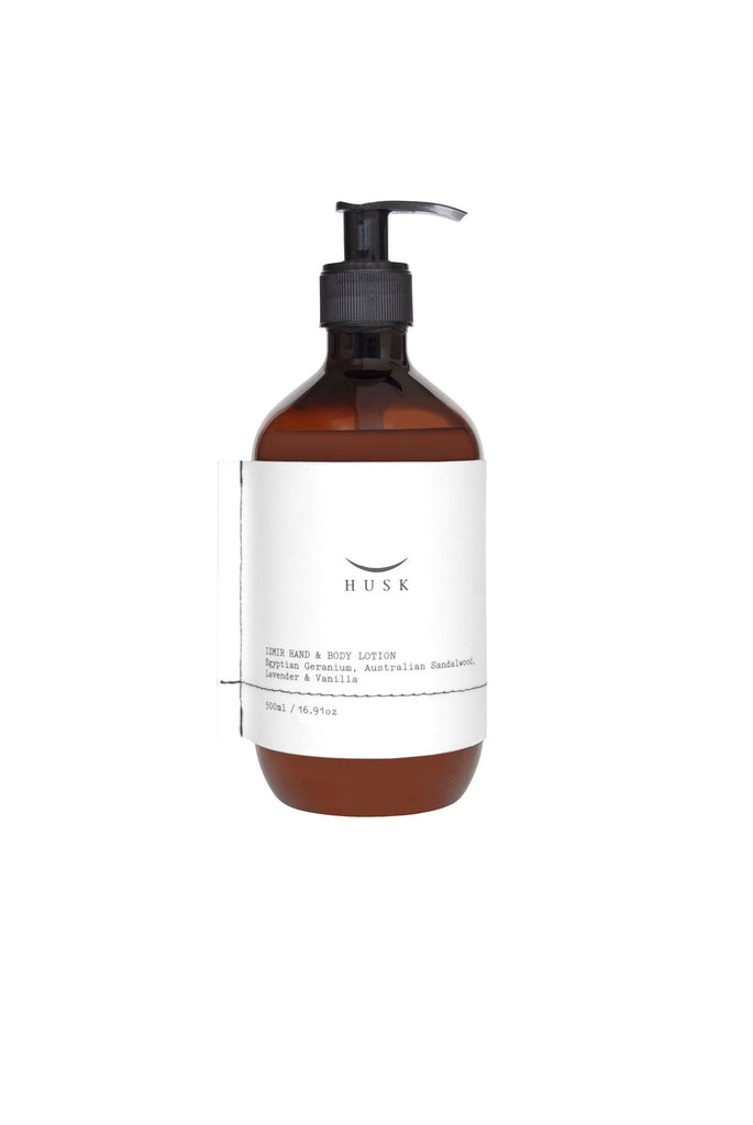 Husk Izmir Hand and Body Lotion
