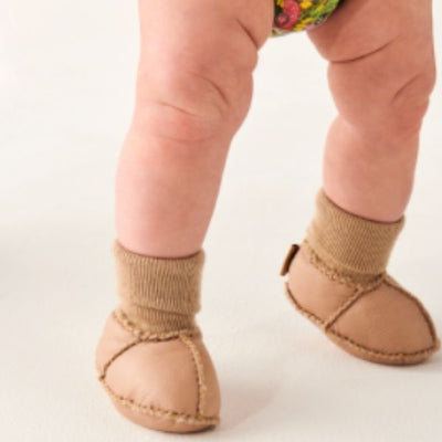 Kip and Co Baby Boots