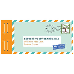 Letters To My Grandchild - The Corner Booth