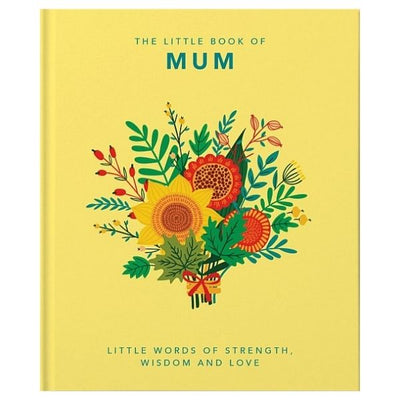 Little Book Of Mum