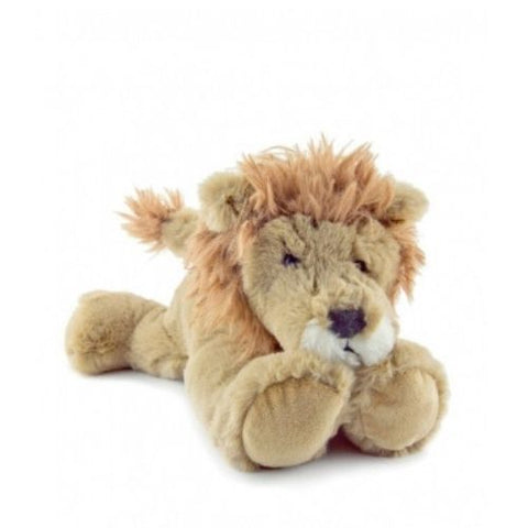 Nana Huchy Leo The Lion