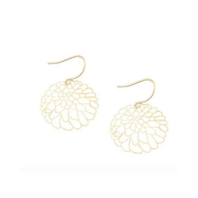 Tiger Tree Oriental Bliss Earrings