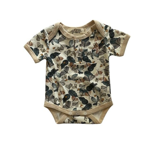 Piper Bug Spencer Romper