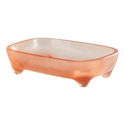 Sage and Clare Pica Soap Dish in Pink  *PRE-ORDER LATE FEB ARRIVAL