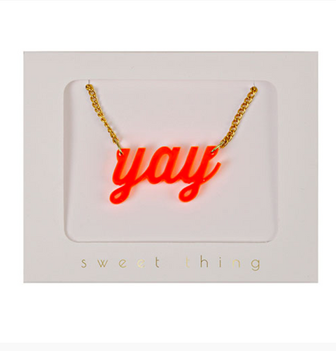 Meri Meri Necklace