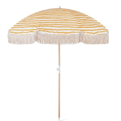 Sunday Supply Co Sun Ray  Beach Umbrella