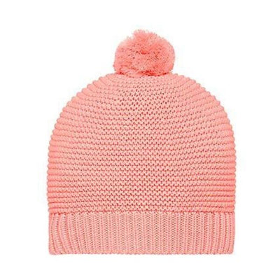 Toshi Organic Love Beanie in Rose