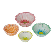 Flower Measuring Cups