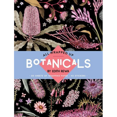 All Wrapped Up Botanicals - The Corner Booth
