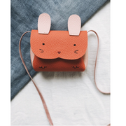 Bunny Handbag - The Corner Booth