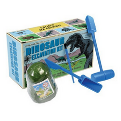 Dinosaur Excavation Kit - The Corner Booth