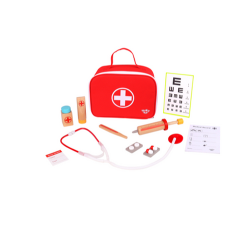 Little Doctor Play Kit
