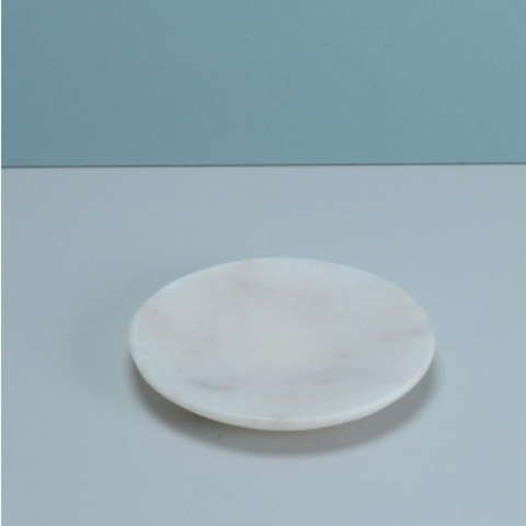 Marble Soap Dish  Sleek