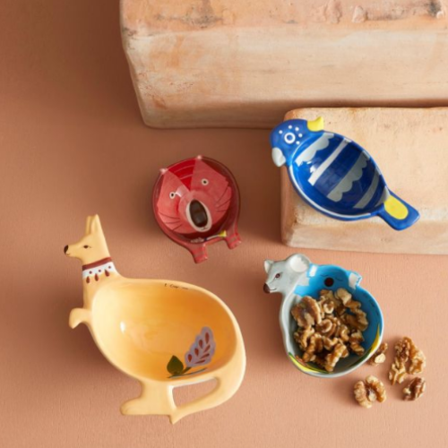 Fauna Measuring Cups