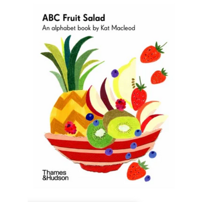 ABC Fruit Salad