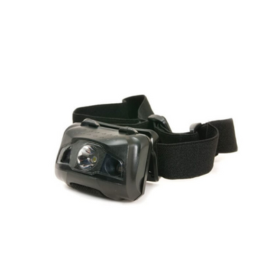 Adventurer's Head Torch