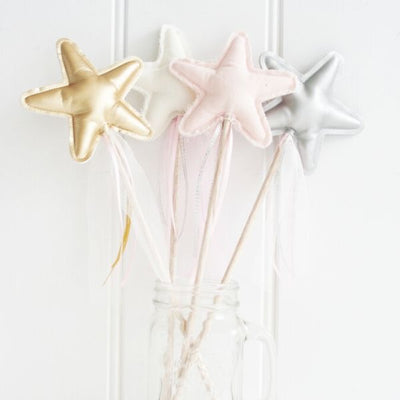 Alimrose Designs Amelie Star Wand