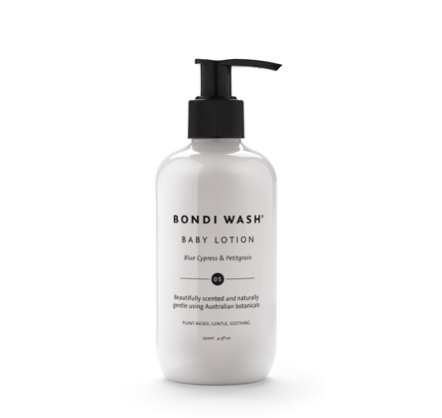 Bondi Wash Baby Lotion - The Corner Booth