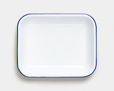 Falcon Enamel  Rectangle Baking Tray - The Corner Booth