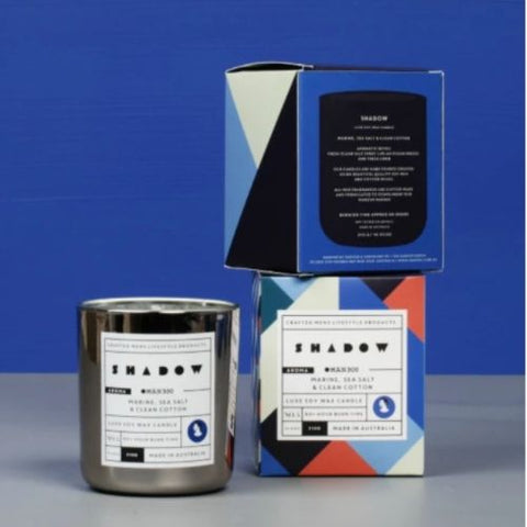 Man300 Luxe Candle