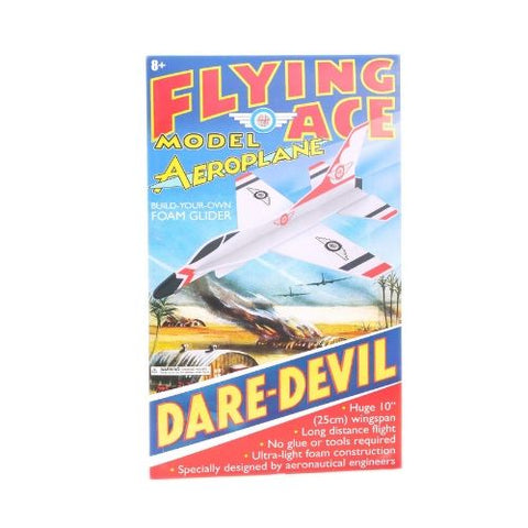 Flying Ace Model Aeroplane