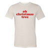 Oh Christmas Tree ADULT LAST RESTOCK