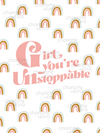 Girl You're Unstoppable Download File