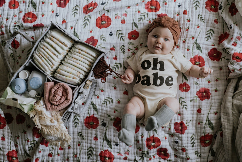 Infant - Oh babe onesie