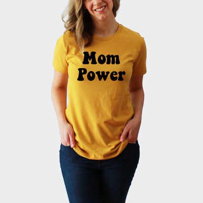MOM POWER