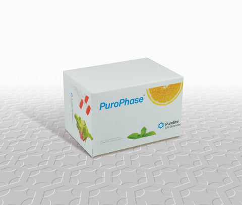 PuroPhase™ SPE Reverse Phase PCG1200CPlus 1ml