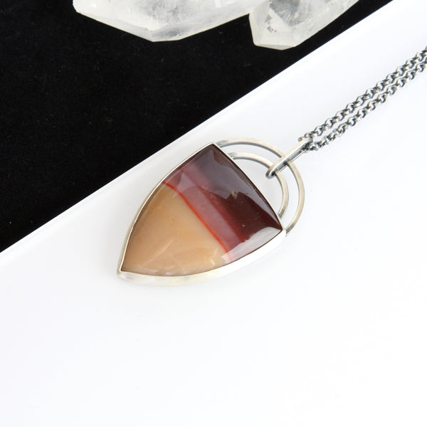 Dissolution Necklace