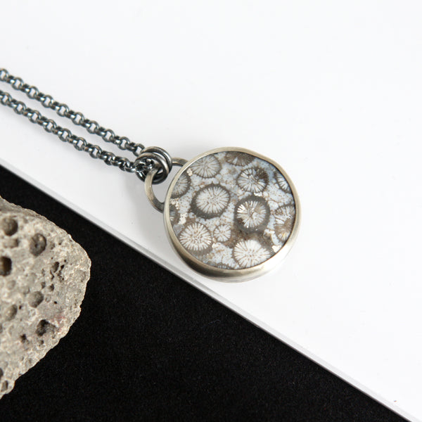 Anthemis Necklace