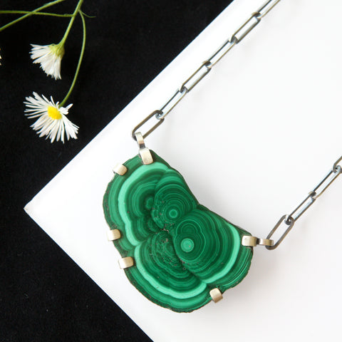 Althaea Necklace