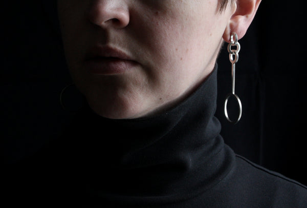 B'Elanna Earrings