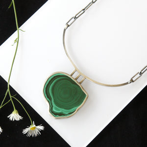 Sidalcea Necklace
