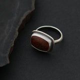 Blood and Bone Ring - Size 6