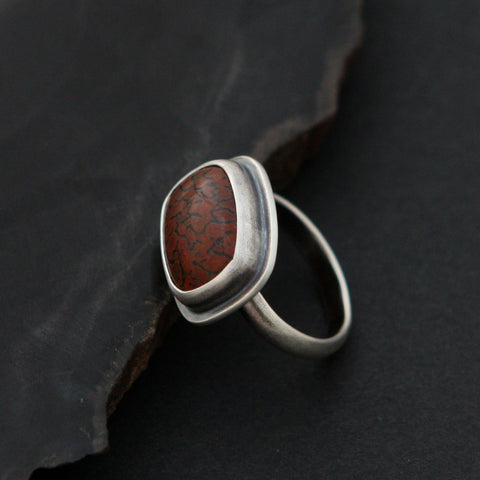 Blood and Bone Ring - Size 8