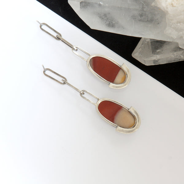 Protista Earrings