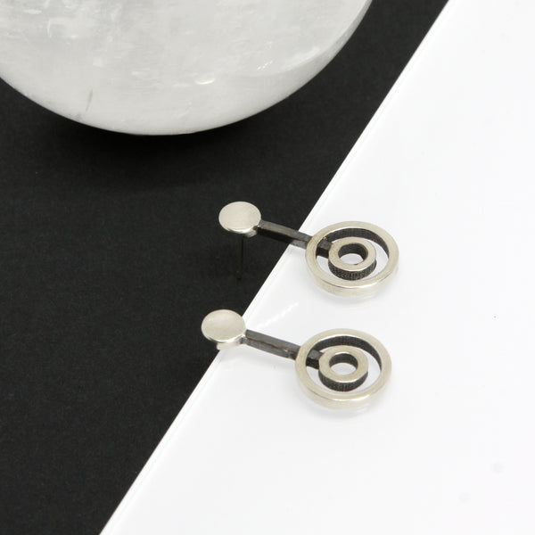 Aerial Stud Earrings